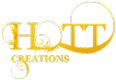 Hott Creations Logo